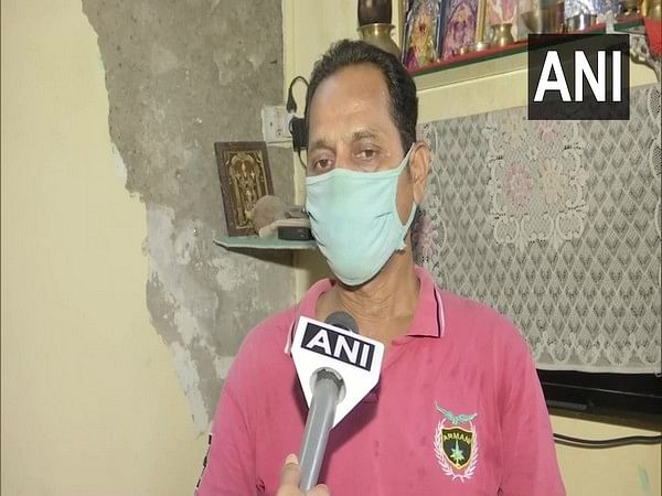 Mumbai: Father of Indian sailor stranded in Iran writes letter to PM Modi, MEA to bring back his son