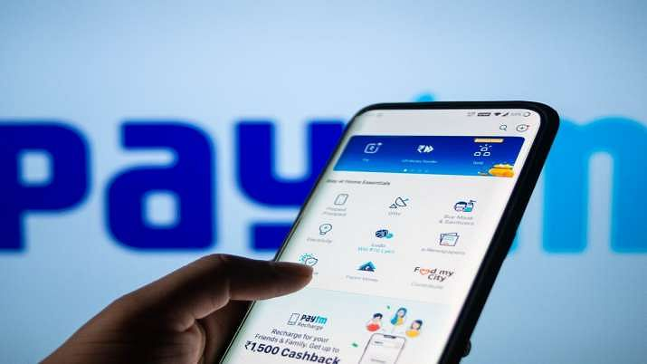 Chinese nationals step down from Paytm board ahead of IPO; Indian, US citizens take over