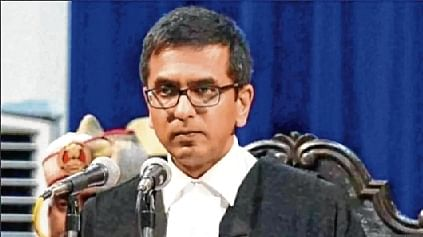 Constitution is North Star against which every state action, inaction has to be judged: Justice DY Chandrachud