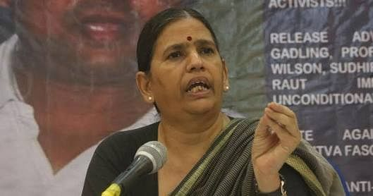 Mumbai: Bhima-Koregaon violence: State opposes Bharadwaj's bail plea