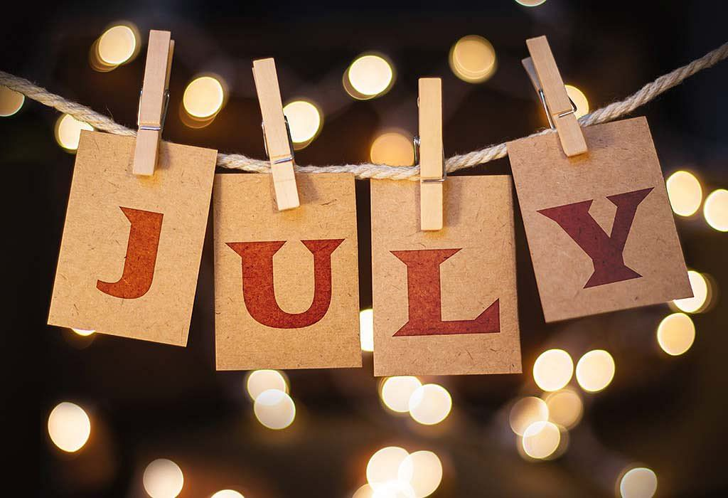 Doc Destiny: Understanding the upcoming days of July
