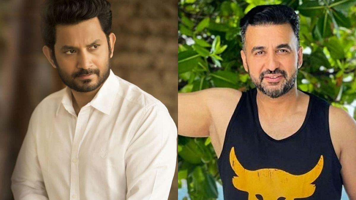 'It led to irreparable damage': Marathi actor Umesh Kamat on being wrongly associated with Raj Kundra