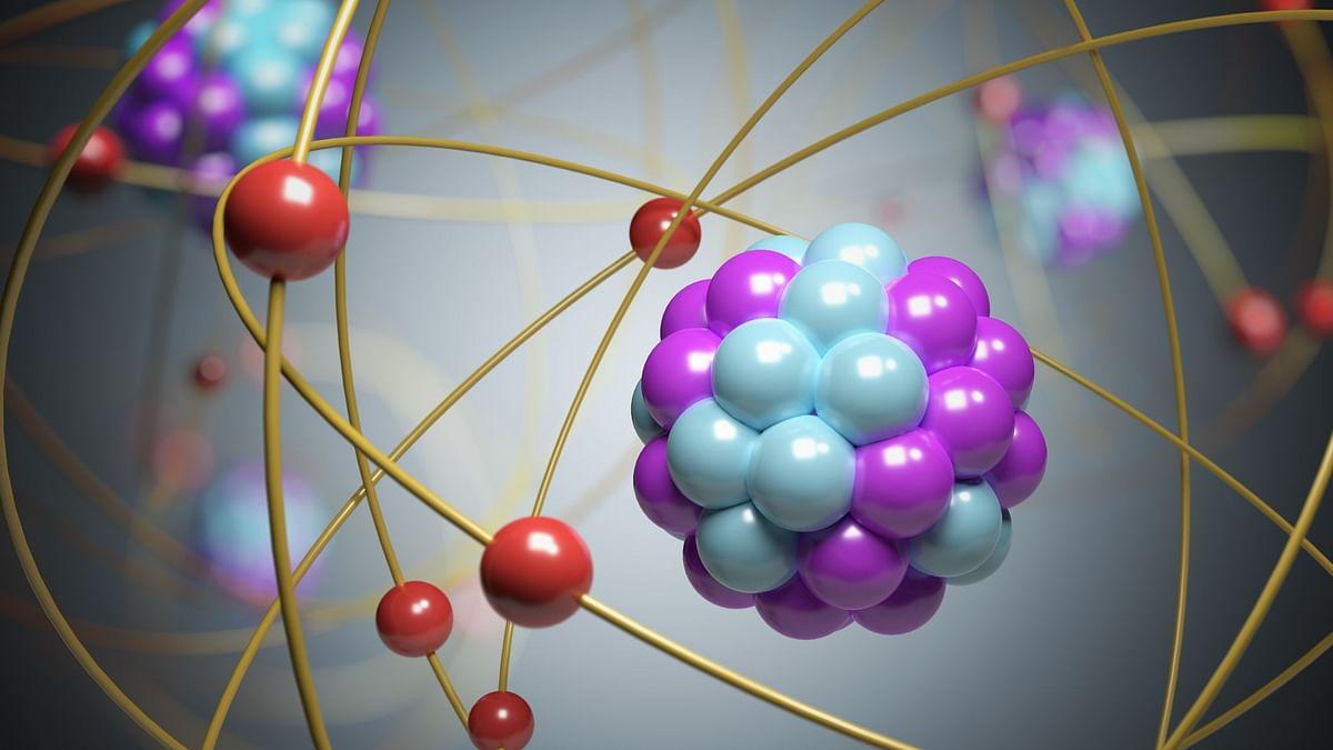 IISc scientists find 2 species of electrons in helium