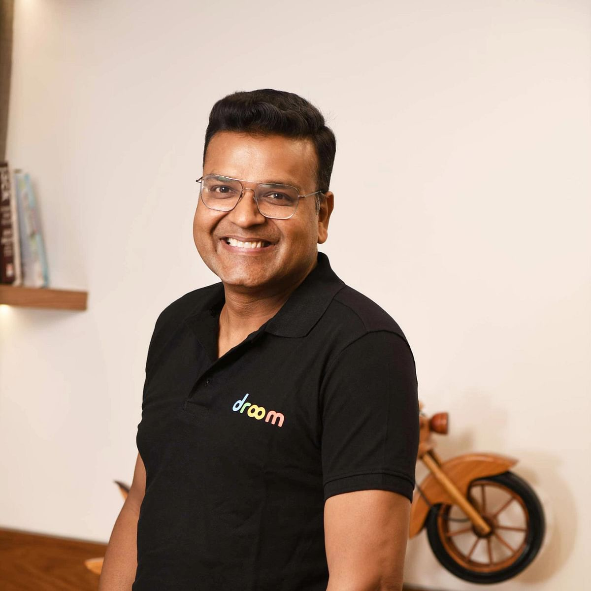 Droom closes first leg of pre-IPO funding round of up to $200 mn