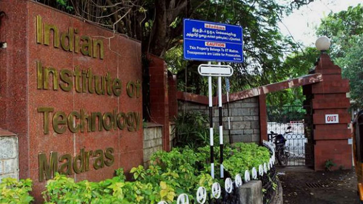 Chennai: Partially burnt body of 22-year-old found in IIT-Madras campus