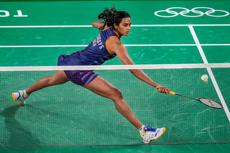 PV Sindhu sniffs medal at Tokyo Olympics; storms into knockouts with easy win over Hong Kong's Cheung