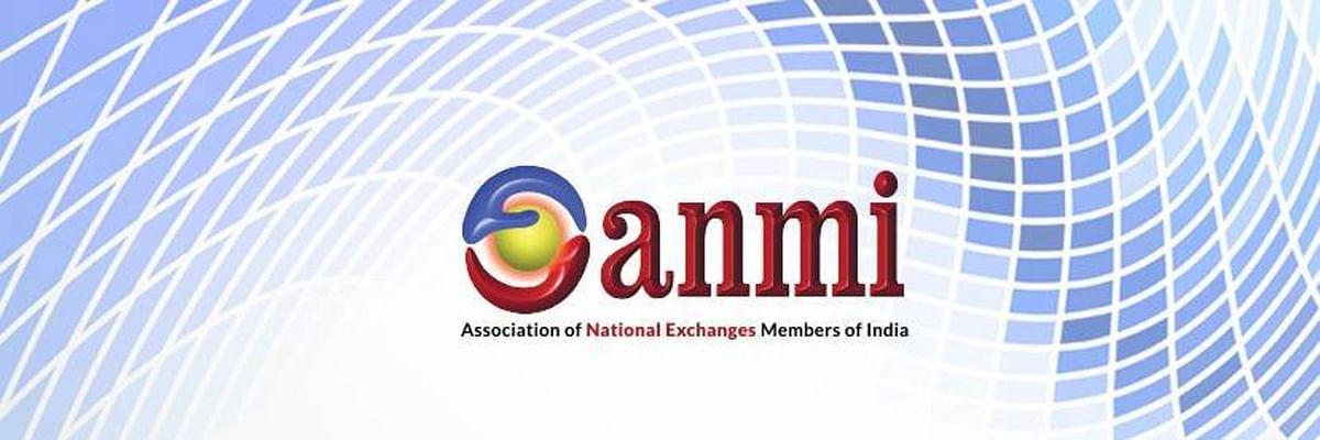 SEBI must reduce peak margin to 50% from current 75%, urges brokers' body ANMI