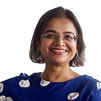 Nandini Mansinghka, Co Founder & CEO, Mumbai Angels Network