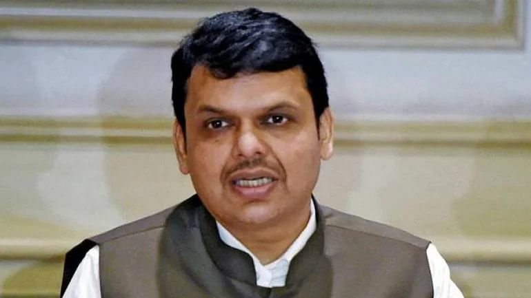 Nagpur: Devendra Fadnavis lauds UP's new population policy, backs such law for entire country