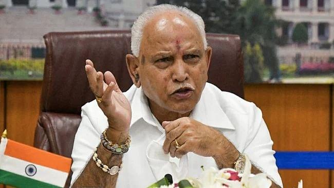 Will work for BJP till my very last minute: Karnataka CM BS Yediyurappa amid exit talk