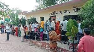 Ujjain: Pregnant women to get anti-corona jabs in Charak Bhavan