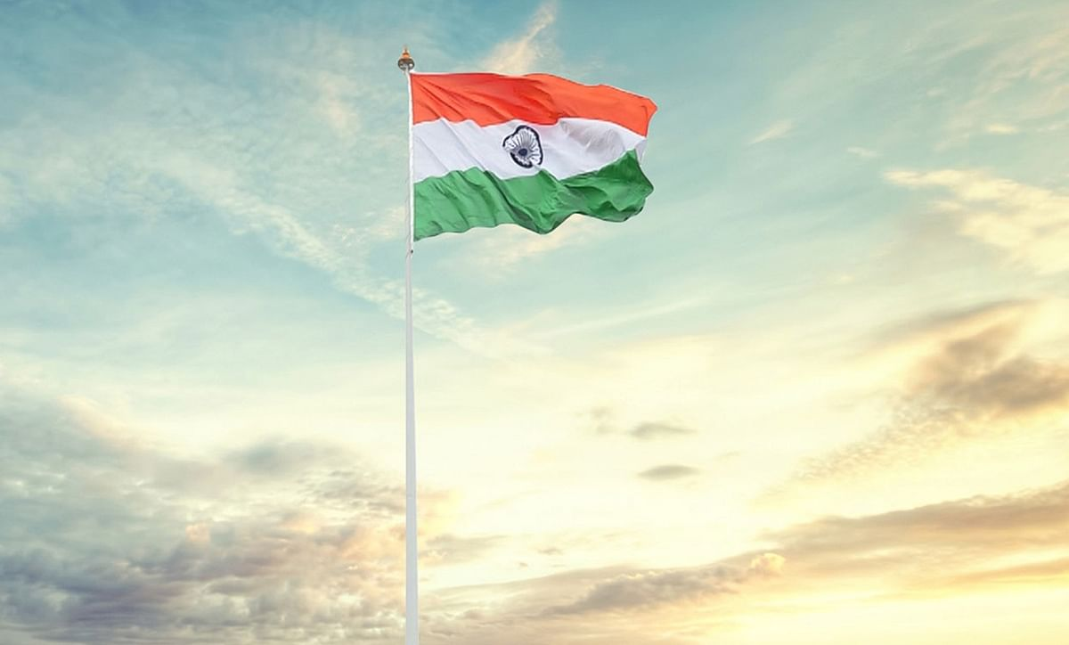 IIT Delhi start-up to develop advanced textile solutions for Tricolour