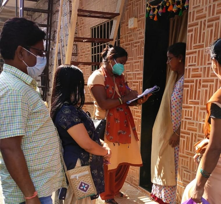Mira Bhayander: MBMC launches special drive against leprosy and tuberculosis
