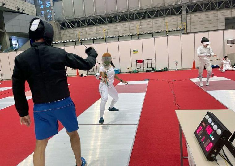 Tokyo Olympics 2020:  Archers hit Korean wall, TT veteran Sharath advances, fencer C A Bhavani Devi makes a mark