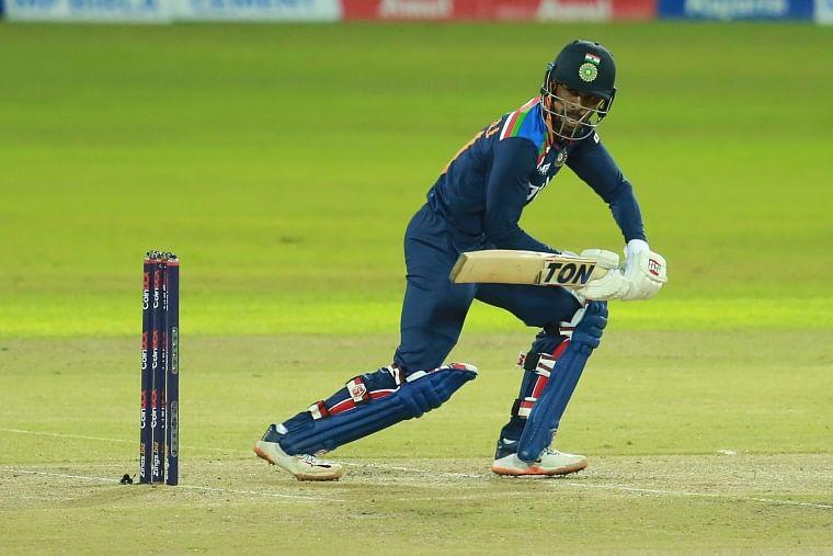 IND vs SL: India set Sri Lanka 133-run target to win 2nd T20