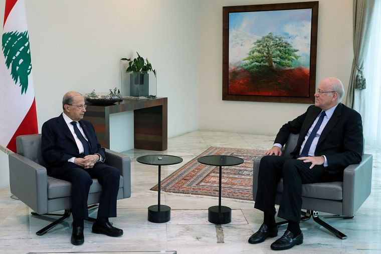 Lebanon: Najib Mikati named new prime minister-designate