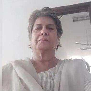 Tamil Nadu: Son mourns Kitty Kumaramangalam's murder on birthday