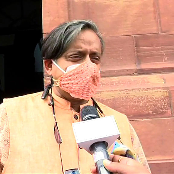 Shashi Tharoor writes to Om Birla, seeks action over 'last-minute refusal' of officials to appear before parliamentary panel
