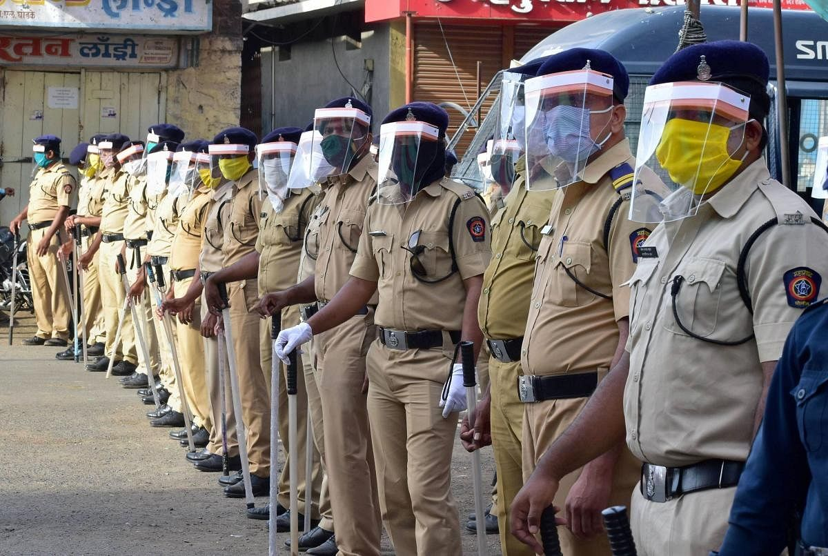 Maha Govt retains appointments under SEBC, to recruit 12,200 cops by December