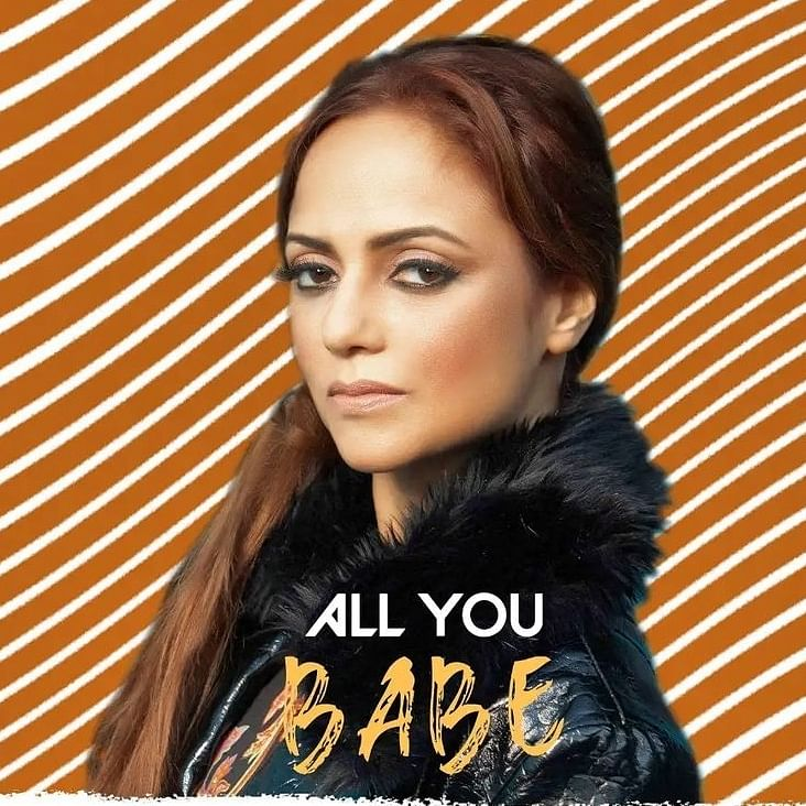 Watch: Anushka Jag's new single 'All You Babe' is about expressing 'infatuation in an uninhibited way'