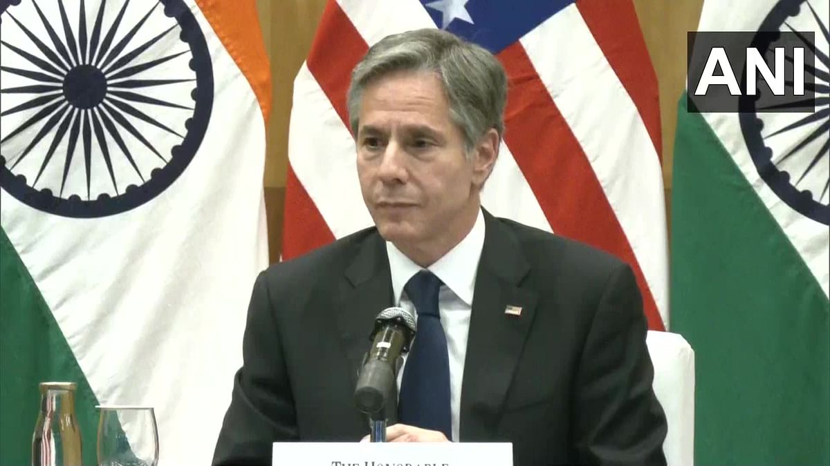 'No democracy is perfect': US Secretary of State Antony Blinken on Centre's  backslide on human rights issue