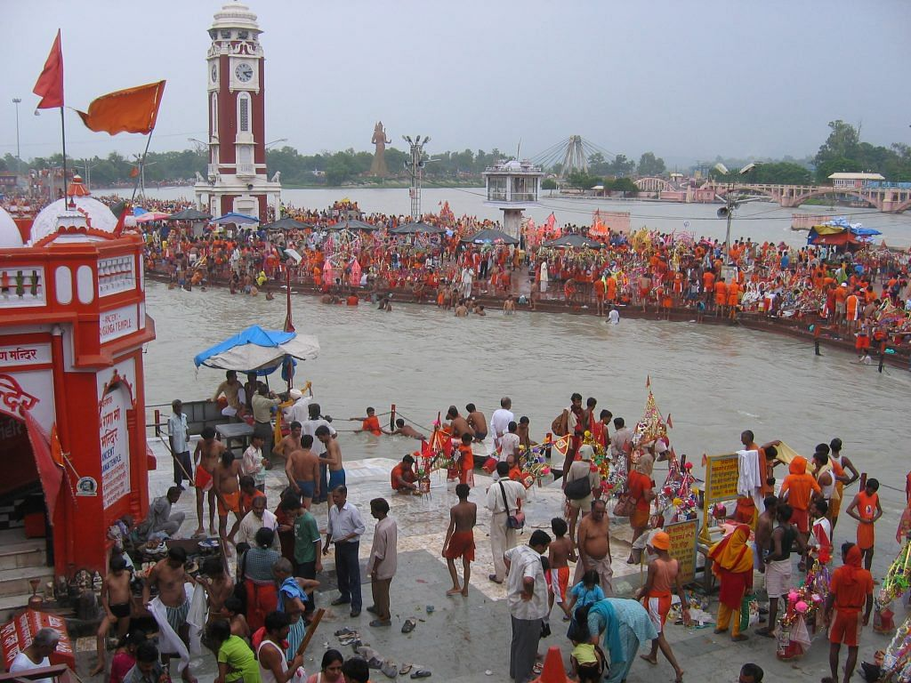 Now get Gangajal home delivered via post: With Kanwar Yatra cancelled, Uttarakhand finds new way to aid devotees