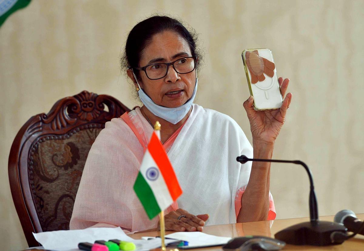 Pegasus spyware row: Super emergency-like situation in India, says Mamata Banerjee