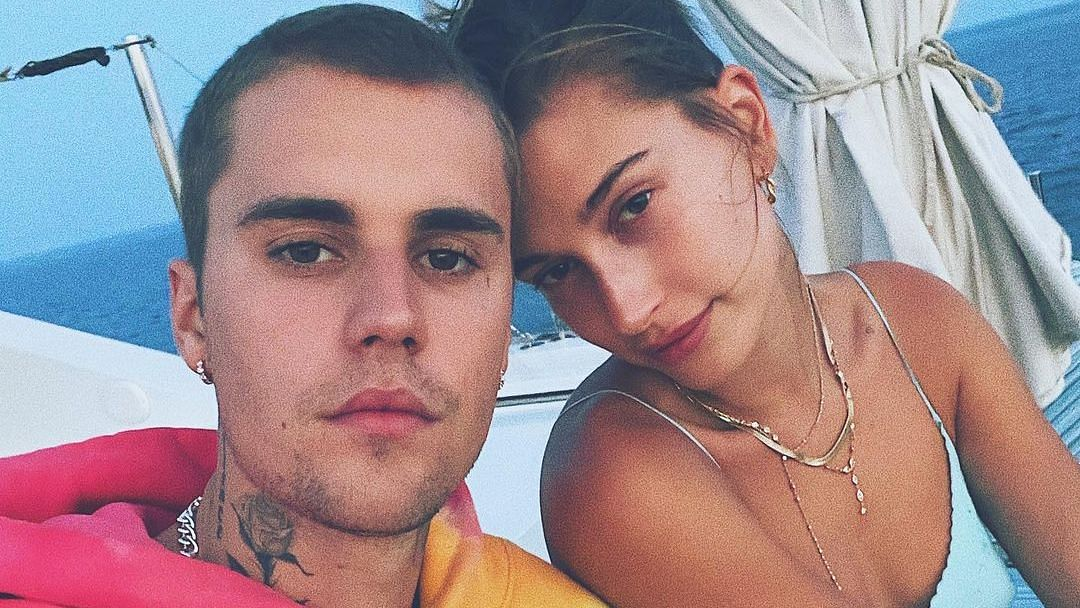 Watch: Justin Bieber fans defend him for seemingly yelling at wife Hailey Baldwin in public