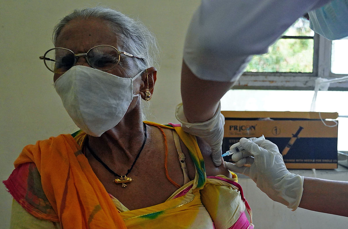Mumbai: BMC starts drive for vaccinating bedridden people at their houses - Here's how to avail the service