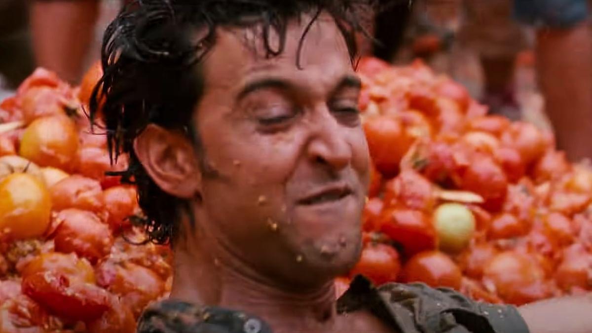 10 years of 'Zindagi Na Milegi Dobara': Here's why Hrithik Roshan couldn't eat tomatoes for months