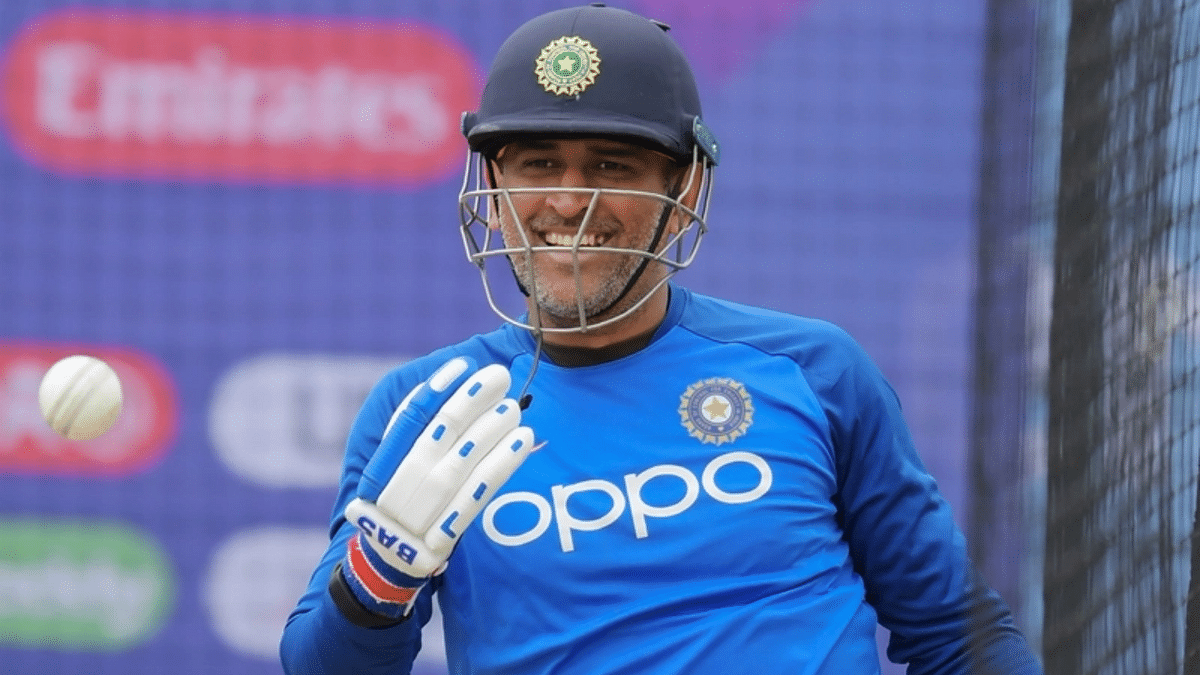 'Inspiration to millions': On Dhoni's 40th birthday, netizens send virtual love to their beloved 'captain cool'