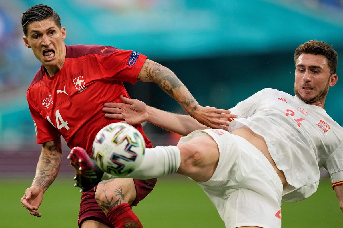 Euro 2020: Spain, Italy in semifinal
