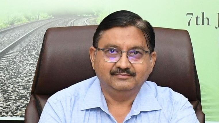 WR GM reviews the performance progress of various key parameters over Western Railway