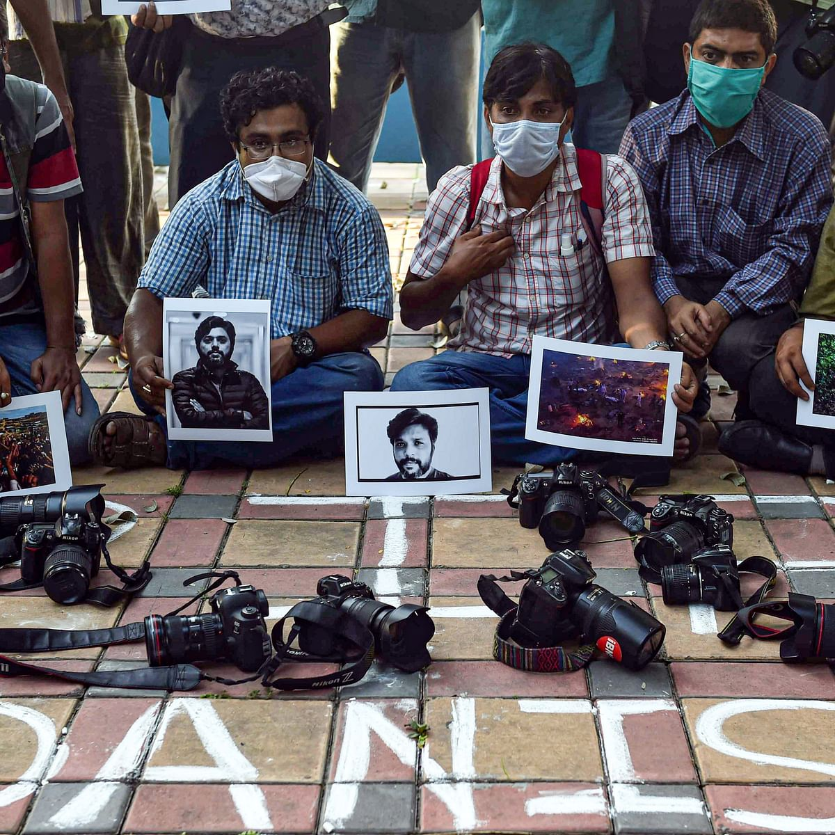 Photographer Danish Siddiqui 'brutally murdered' by Taliban after they verified his identity: US magazine report