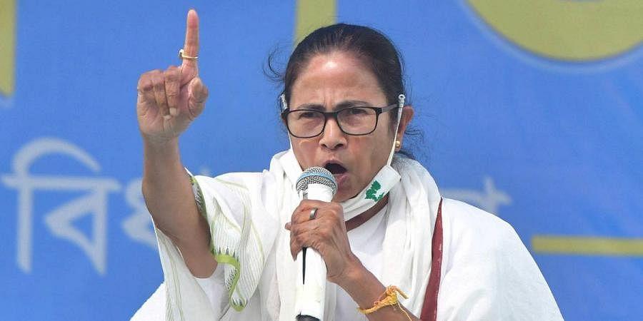 'Khela Hobe' slogan will be heard across the country: West Bengal CM Mamata Banerjee