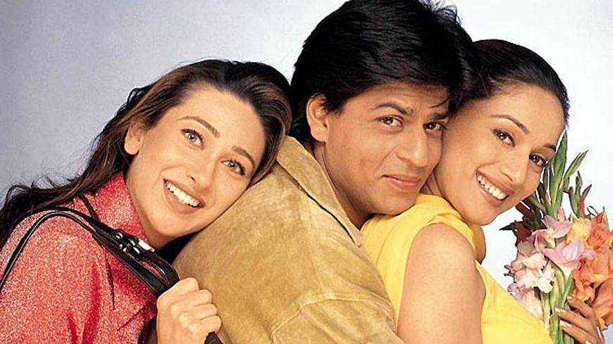 'I was refraining to accept the role': Karisma Kapoor almost rejected 'Dil To Pagal Hai' because of Madhuri Dixit