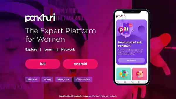 Pankhuri raises $3.2mn in funding from Sequoia India's Surge, others