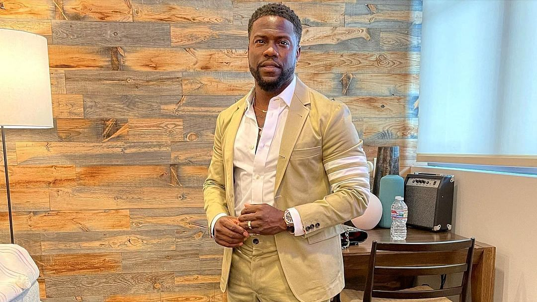 Happy Birthday Kevin Hart: Best movies the comedy legend has starred in