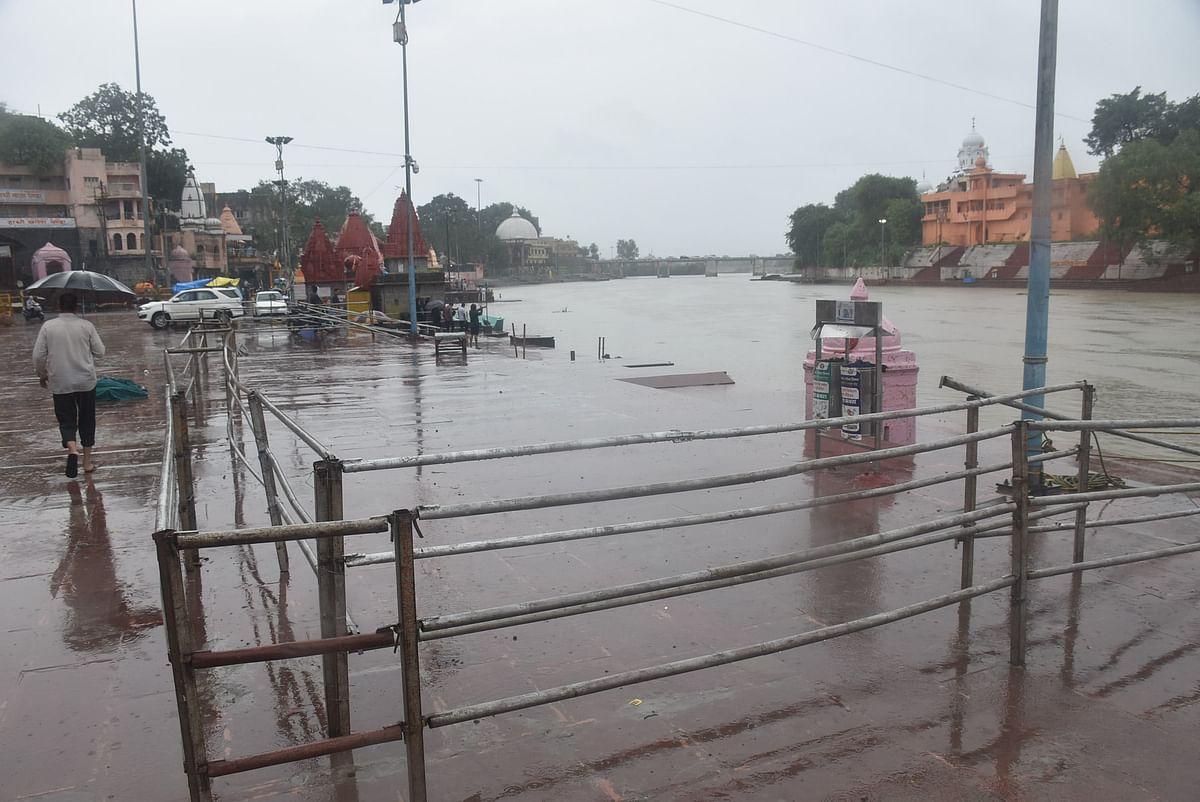 Ujjain: 1st sawari of Mahakal to be taken out today