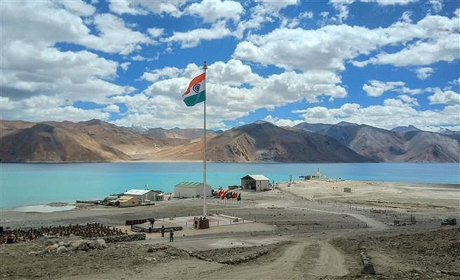Indian army deploys cameras, sensors to monitor Chinese activities along LAC