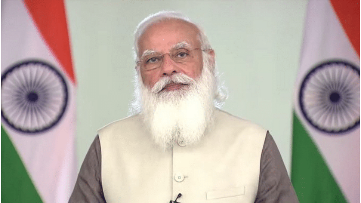 PM Modi launches Academic Bank Of Credit, other initiatives on first anniversary of NEP 2020: Highlights from his speech