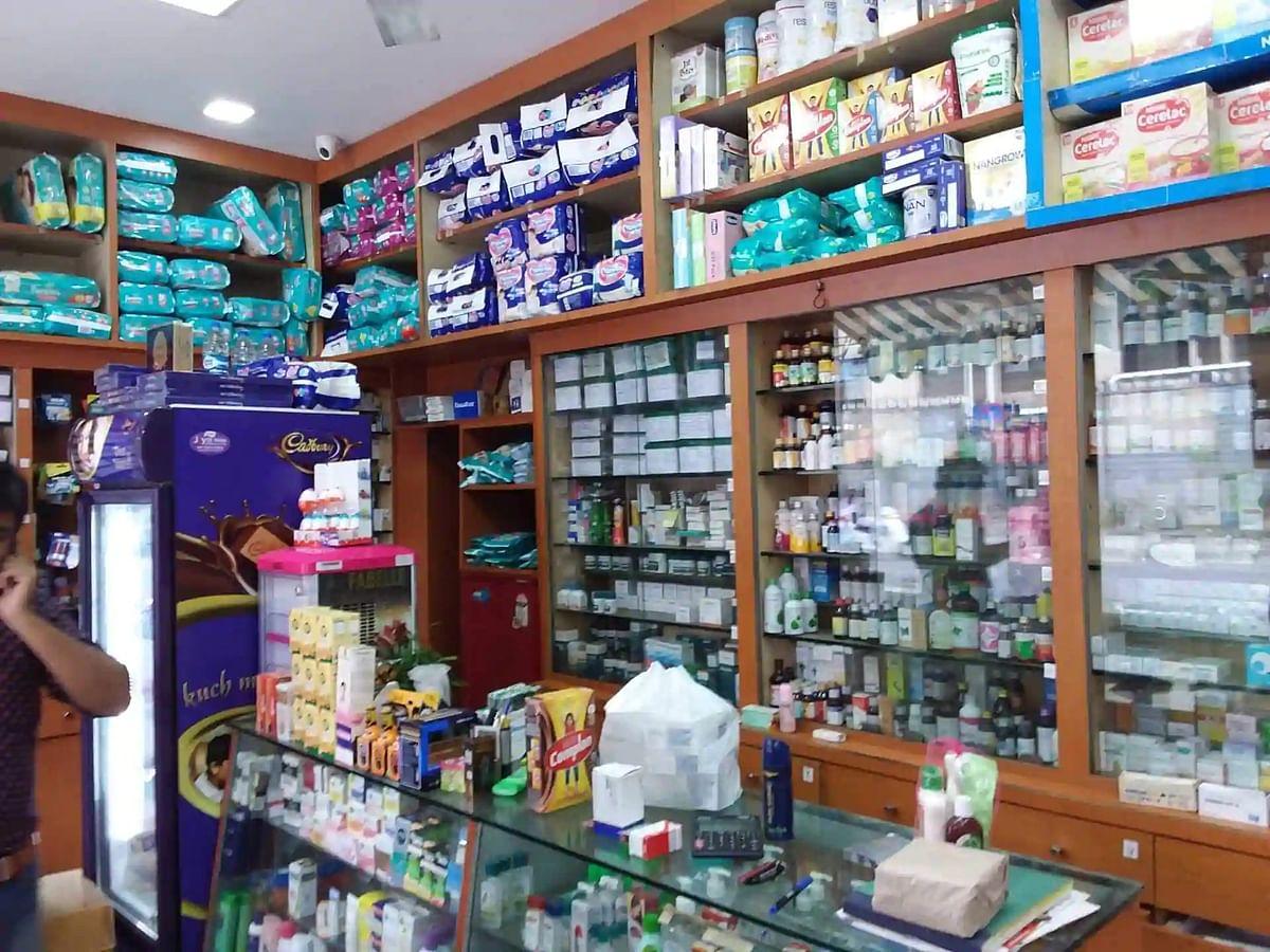 Illegal practices: FDA suspends license of 1,642 druggists