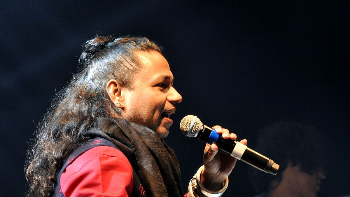 'Recreated versions should not just be noise': Kailash Kher opens up on trend of remakes