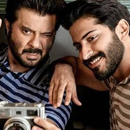 Harsh Varrdhan says a minority of people will always hate him because of his father Anil Kapoor