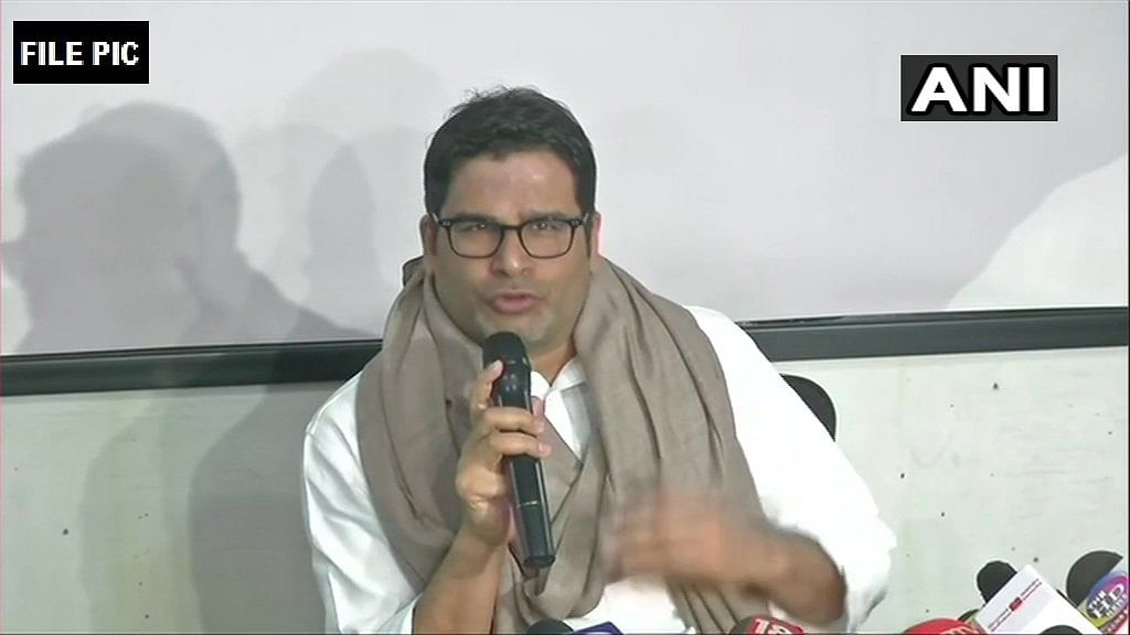 Poll strategist Prashant Kishor set to join Congress? Here's what we know so far