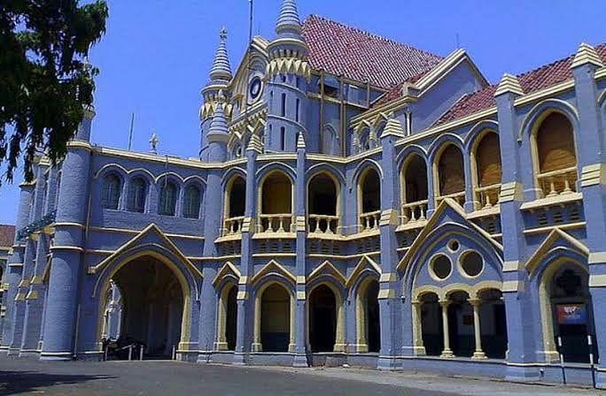 File Photo of Jabalpur High Court