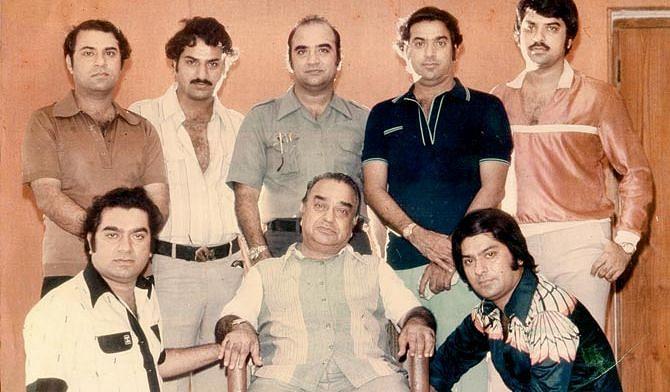 Veteran filmmaker Kumar Ramsay, eldest of Ramsay Brothers, dies at 85 in Mumbai
