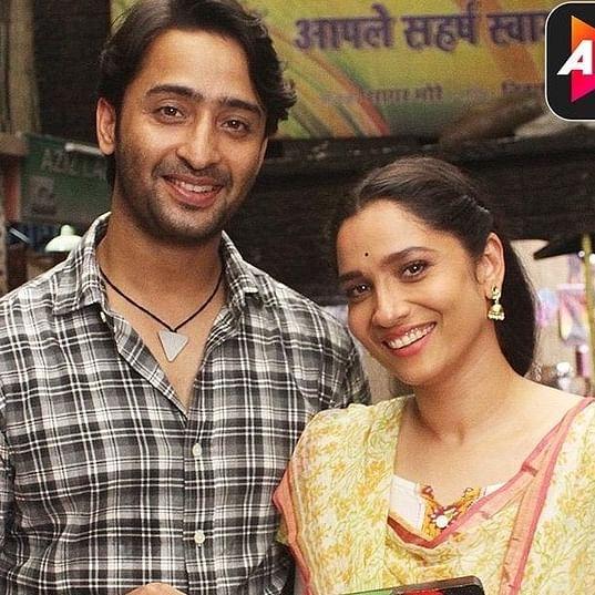 Ankita Lokhande, Shaheer Sheikh to star in season two of 'Pavitra Rishta'