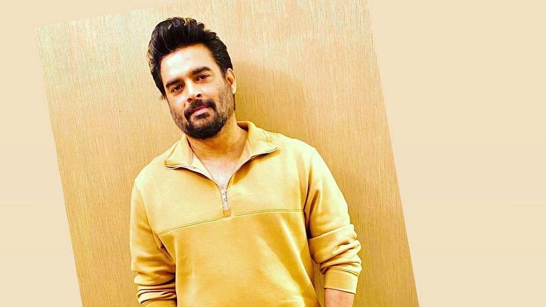 R Madhavan resumes shoot in Mumbai, says 'feels great to be back on floors'