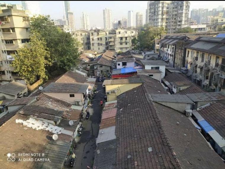 Mumbai: Redevelopment of one of the oldest chawl 'Chikhalwadi' in plush Tardeo finally speeds up